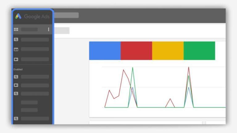 Campagne Google Ads Agence de communication